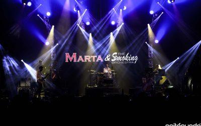 MARTA & SO